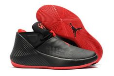 timeless design 7d35f b9cea Jordan Why Not Zer0.1 Low Bred Black Gym Red Men s Basketball Shoes-3