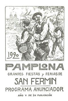 """The """"Gaita"""" & Ttun-ttun - Sanfermin.com - Pamplona"""
