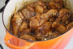 So you want to make a Lau (Trini Pelau)? - Stabroek News - Georgetown, Guyana