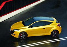 A completely new and refreshed, 2016 Renault Megane should be the best in its class. Megane 3 Rs, Renault Sport, Vw Group, Renault Megane, Limited Slip Differential, Top Cars, Cars And Motorcycles, Cars