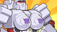 What happens when Megatron discovers he's really a woman? Facebook ► https://www.facebook.com/flashgitz Twitter ► https://twitter.com/flashgitzanims Instagra...