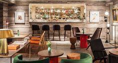 Ilse Crawford: The Designer Of The Year At Maison et Objet Paris | Interior Design Inspiration. Restaurant Interior. #interiordesign #maisonetobjet #restaurantinteriors Find more at: https://www.brabbu.com/en/inspiration-and-ideas/interior-design/ilse-crawford-designer-year-maison-objet-paris