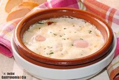 Huevos al Horno con Sobrasada