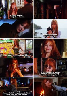 """Nicole's Gillian Owens embodied everything brassy and unapologetic… 