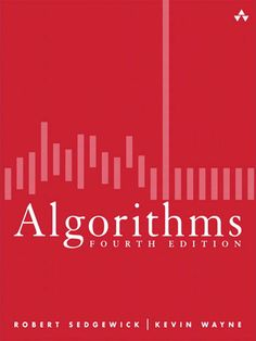 I'm selling Algorithms, 4th Edition by Sedgewick, Robert, Wayne, Kevin - $40.00 #onselz