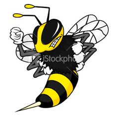 Angry bee tattoo images - | Tattoo 4 Me