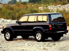 This was my third and last work vehicle while in Saudi Arabia. My Land Cruiser was beige in color. Every two years we received a new vehicle from The Sword Project. Land Cruiser Models, Land Cruiser Fj80, Toyota Land Cruiser 100, Toyota Turbo, Toyota 4x4, Toyota Cars, Landcruiser 100, Lexus Lx450, Mercedes Benz Maybach