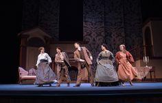 Little Women: The Broadway Musical | Bob Jones University