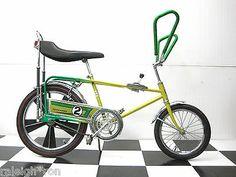 1969 Sears Screamer Mag Murray Muscle Bike