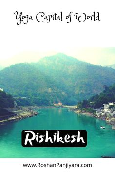 Rishikesh is Beautiful Destination in Uttarakhand & also Yoga Capital of the World. Check out Famous Tourist Places to visit in Rishikesh. Travel Destinations In India, Travel And Tourism, India Travel, Tourist Places, Places To Travel, Places To Visit, Rishikesh India, Rishikesh Yoga, States Of India