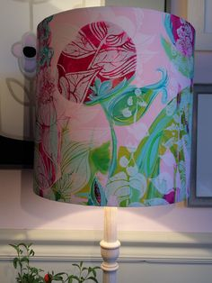 SueHolman to soon launch Lampshades designer guild inspired colour