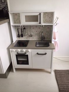 ... Ikea kinderkeuken pimpen on Pinterest  Ikea play kitchen, Ikea and