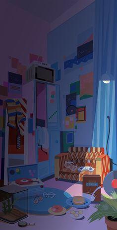 Soft Wallpaper, Graphic Wallpaper, Anime Scenery Wallpaper, Bear Wallpaper, Aesthetic Pastel Wallpaper, Kawaii Wallpaper, Cute Wallpaper Backgrounds, Wallpaper Iphone Cute, Pretty Wallpapers