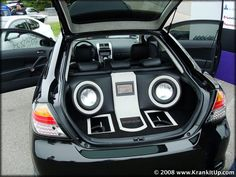 custom trunk | Scion TC - Custom Trunk