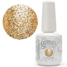 It applies just like traditional nail polish, but gel nail polish gives you a lush, rich color that won't chip or peel for up to three weeks! Simply apply like regular nail polish and cure it with an Gelish Gel Nail Polish, Manicure And Pedicure, Twinkle Twinkle, How To Apply, Makeup, Birthday Presents, Cabo, Nifty, Nail Ideas