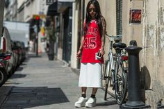Streetsnaps: Paris Fashion Week June 2015 - Part 1