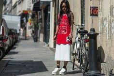 Streetsnaps: Paris Fashion Week June 2015 - Part 1