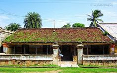 A south Indian house - Photography by Sivasubramanyam A at touchtalent 16238