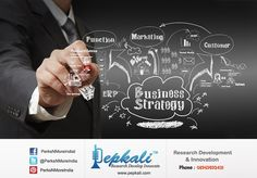 Every business needs to develop and improvise their #Strategies to keep up with the competition. You have to expand your business to earn more profit and sustain in the market.  Get more details here @ https://goo.gl/zZa0vk