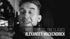 """Juan de Dios Salas, director del Cineclub Universitario de la UGR, nos presenta las claves de """"Whisky a gogó"""", ópera prima del realizador norteamericano de origen escocés Alexander Mackendrick, con la que se abre el ciclo de proyecciones del mes de febrero de 2017 dedicado a este maestro del cine clásico. #MaestrosCineClásicoUGR #AlexanderMackendrick"""