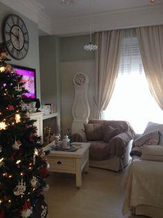 homesweethome #shabby chic #christmas 2014