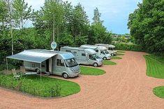 promobil stellt zwei neue Stellplätze in den Niederlanden vor: Frisch und fein angelegt befinden sich die Stellplätze in Appelscha und Maasbommel. Alle Infos zu den zwei Neuen finden Sie hier.