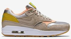 ToP! NIKE AIR MAX 1 PREMIUM SUNSET Gr.42 LIMITED EDITION*NEU*free*