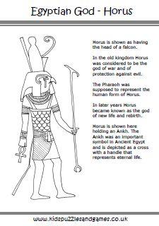 Family Tree of Egyptian Mythology   Mythology and Egyptian mythology