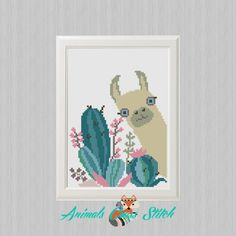 Baby Cross Stitch Patterns, Cross Stitch Baby, Simple Cross Stitch, Cross Stitch Animals, Modern Cross Stitch, Baby Patterns, Embroidery Designs, Embroidery Stitches, Fil Dmc