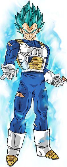 Vegeta Ssj Blue, Goku Y Vegeta, Goku Vs, Son Goku, Dbz, Foto Do Goku, Captain America Wallpaper, Dragon Ball Image, Blue Wallpapers