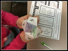 September is Attendance Awareness Month!!  Attendance Fortune Teller- Savvy School Counselor