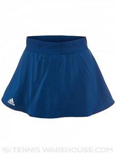 adidas Spring Club Skirt