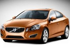 All New 'Volvo S60' Launched the one that I want?