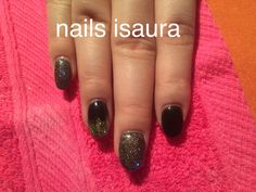 Nagels made by isaura
