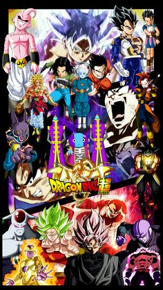 Dragon Ball Anime Figures, Anime Characters, Dragon Ball Z, Cool Backgrounds Wallpapers, Ball Birthday Parties, Cool Anime Pictures, Cartoon Shows, Artwork, Pumas