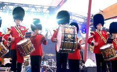 Queen's Diamond Jubilee BBC Concert: Live - Telegraph