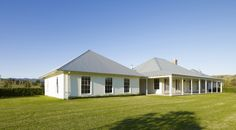 Country Home Exteriors, Country Homes, Rural House, Farm House, Australian Country Houses, Architects Sydney, Homestead House, Homesteads, Exterior House Colors