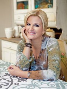 Trisha Yearwood : Chefs : Food Network