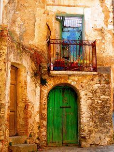Tursi, Basilicata, Italy    ..z