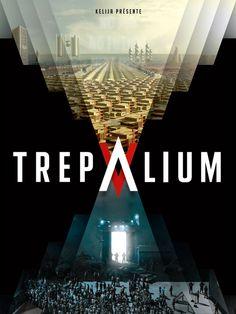 Trepalium une série TV de Antarès Bassis, Sophie Hiet avec Léonie Simaga, Pierre Deladonchamps. Retrouvez toutes les news, les vidéos, les photos ainsi que tous les détails sur les saisons et les épisodes de la série Trepalium
