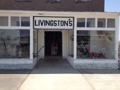 Livingston's, Marfa, TX