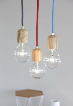 eine oder mehrere lampen an einen stromanschluss mittels affenschaukel anschlie en. Black Bedroom Furniture Sets. Home Design Ideas