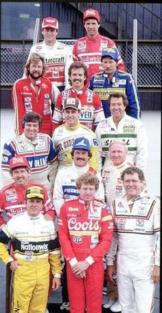 Nascar Race Cars, Nascar Sprint Cup, Throwback Day, Terry Labonte, Jeff Gordon Nascar, The Intimidator, Rusty Wallace, Nhra Drag Racing, Auto Racing