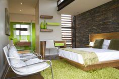 Serengeti House by Nico van der Meulen Architects
