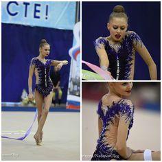 Alisa Sarkasyan (Russia), ribbon 2016