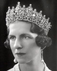 Reina Helena de Romania 1934