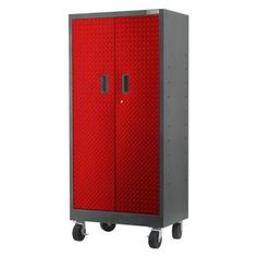 Gladiator Tool Cabinets And Chests Secure Your Tools With Durable,  Versatile, Stackable Gladiator Brand Tool Storage. | Garage Storage |  Pinterest | Tool ...