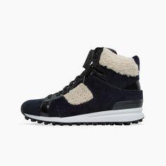 3.1 Phillip Lim sneakers, $425, lagarconne.com #InStyle @gtl_clothing #getthelook http://gtl.clothing