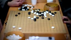 "DeepMind's dramatic victory over legendary Go player Lee Se-dol earlier today is a huge moment in the history of artificial intelligence, and something many predicted would be decades away. ""I was..."