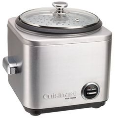 Cuisinart CRC-800 8-Cup Rice Cooker *** This is an Amazon Affiliate link. You can get additional details at the image link.